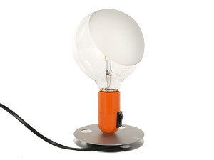 View Ex-Display Flos Lampadina LED Table Lamp