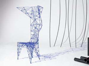 View Tom Dixon Pylon Chair