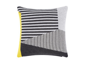 Tom Dixon Super-Texture Line Cushion 45cm