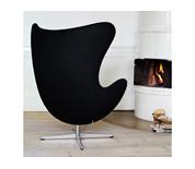 Fritz Hansen Egg Lounge Chair - Fabric