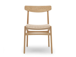 View Carl Hansen CH23 Dining Chair