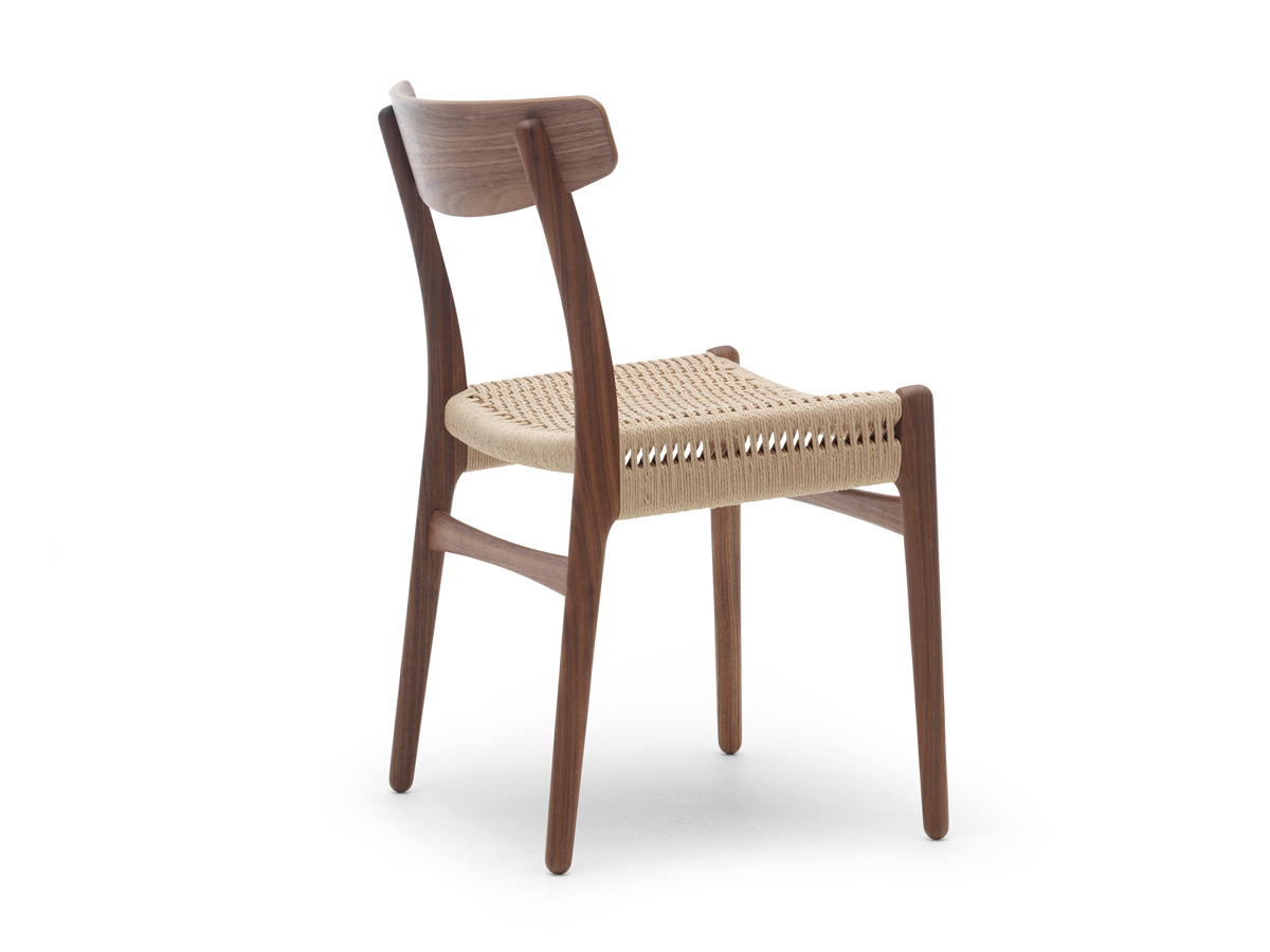 Buy The Carl Hansen Amp Son Ch23 Dining Chair At Nest Co Uk