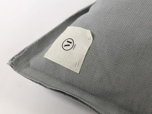 View Ex-Display Menu Raw Cushion