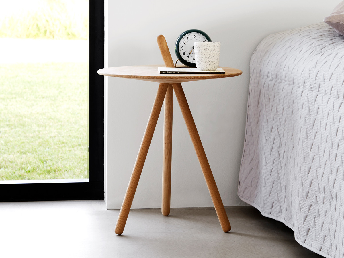 Superb Woud Come Here Side Table ...