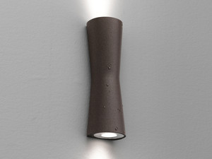 Modern designer bathroom lighting and lights nest flos clessidra wall light aloadofball Gallery