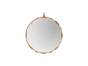 Zanotta 417 Raperonzolo Mirror