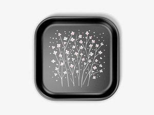 Vitra Classic Tray Small Baby's Breath