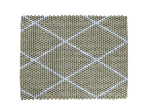 View Ex-Display Hay Dot Carpet Glacier Silt