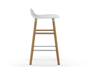 View Normann Copenhagen Form Bar Stool