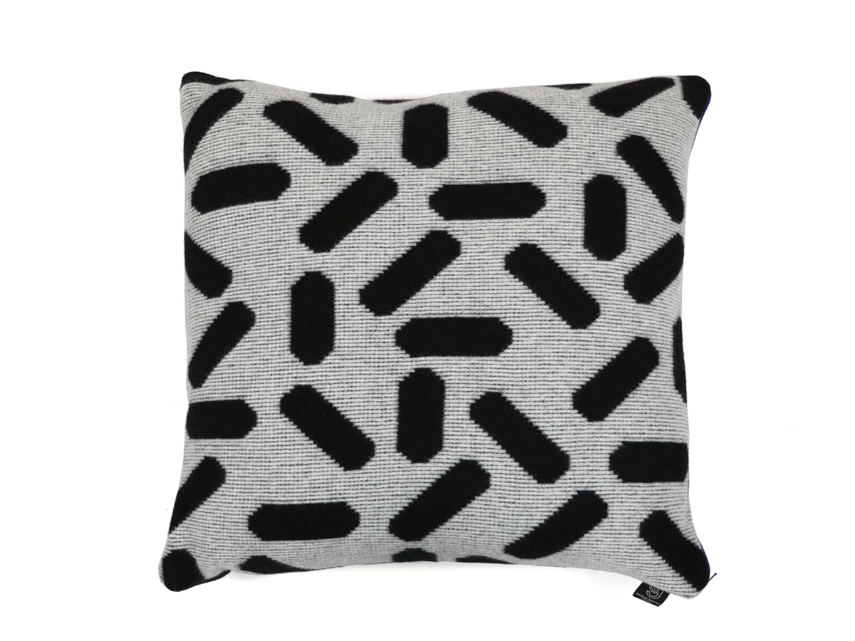 Buy The Giannina Capitani Tic Tac Cushion Large At Nest Co Uk # Muebles Tic Toc