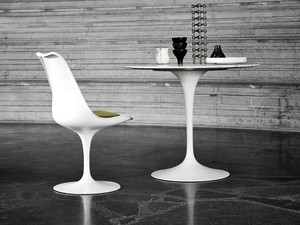 Knoll Saarinen Tulip Dining Table   120cm Diameter