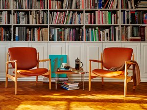 House of Finn Juhl France Chair