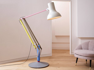View Anglepoise Type 75 Giant Floor Lamp Paul Smith Edition One