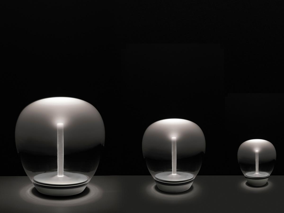 Buy the artemide empatia table lamp at - Outlet artemide ...