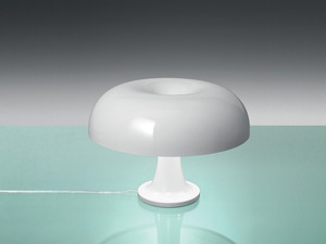 View Artemide Nessino Table Lamp
