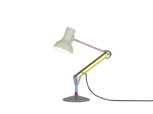 View Anglepoise Type 75 Mini Desk Lamp Paul Smith Edition One