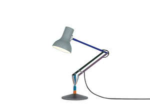 View Anglepoise Type 75 Mini Desk Lamp Paul Smith Edition Two