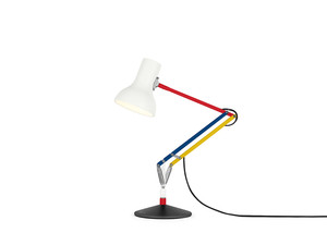 View Anglepoise Type 75 Mini Desk Lamp Paul Smith Edition Three