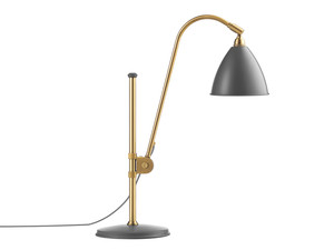 View Gubi BestLite BL1 Table Lamp Brass