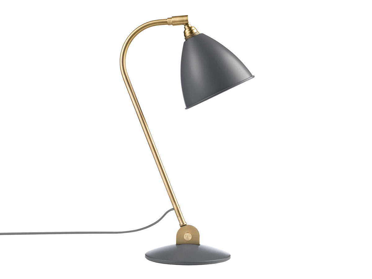 buy the gubi bestlite bl2 table lamp brass at nest co uk