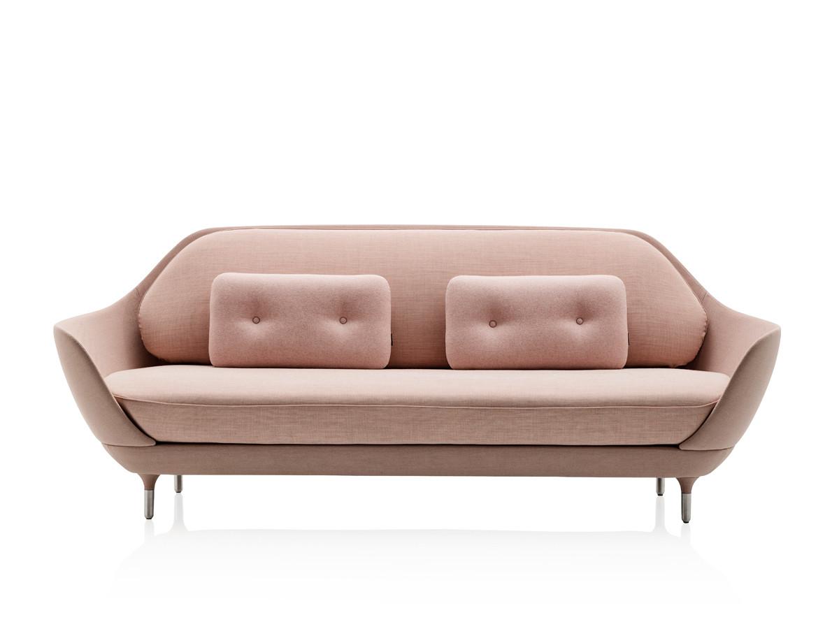 buy the fritz hansen favn sofa at. Black Bedroom Furniture Sets. Home Design Ideas