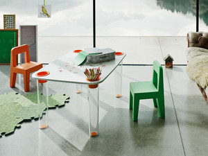 View Magis Little Flare Table