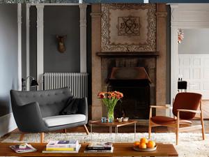 House of Finn Juhl Poet Sofa