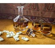 Tom Dixon Tank Whiskey Glass