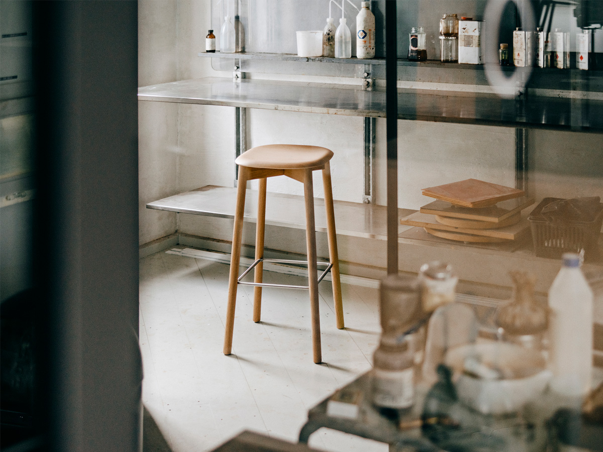 Buy The Hay Soft Edge 32 Bar Stool At Nest Co Uk