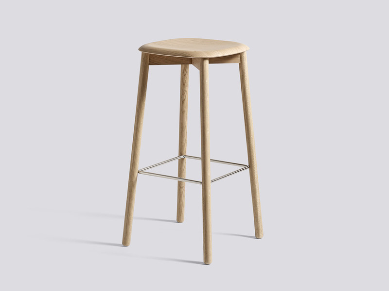 buy the hay soft edge 32 bar stool at. Black Bedroom Furniture Sets. Home Design Ideas