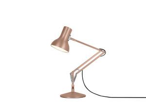 View Anglepoise Type 75 Mini Metallic Desk Lamp