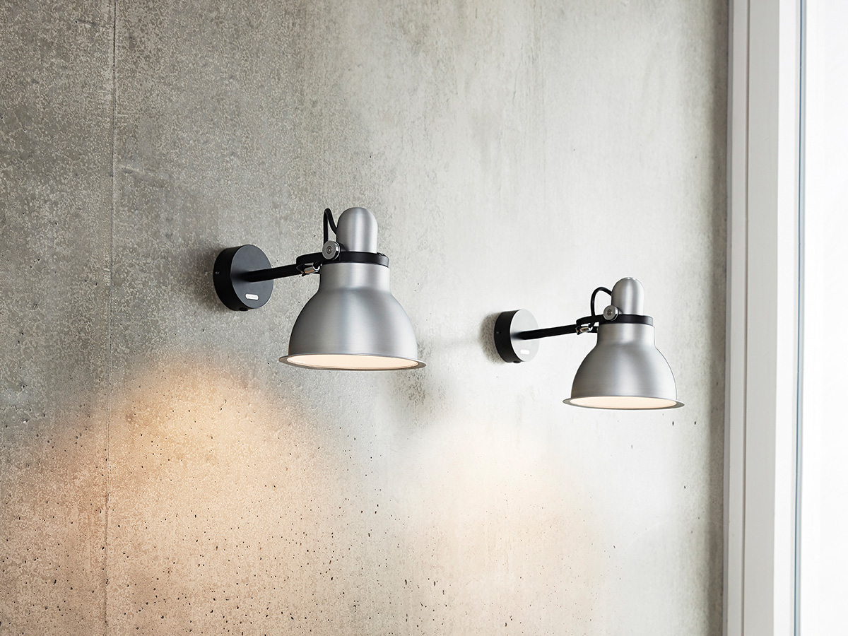 Buy the anglepoise type 1228 metallic wall light at nest anglepoise type 1228 metallic wall light 1234 mozeypictures Images