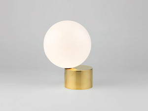 View Michael Anastassiades Tip of the Tongue Table Lamp