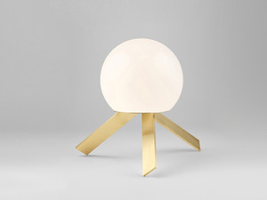 View Michael Anastassiades To The Top Table Lamp