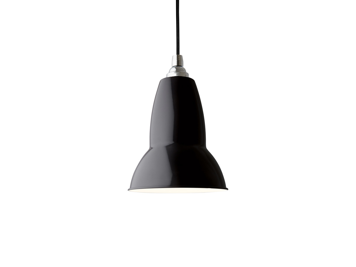 ... Anglepoise Original 1227 Pendant Light. 123456  sc 1 st  Nest.co.uk & Buy the Anglepoise Original 1227 Pendant Light at Nest.co.uk azcodes.com