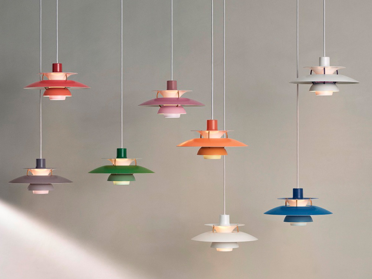 Buy the louis poulsen ph 5 mini pendant light at nest 123456789101112 aloadofball Choice Image