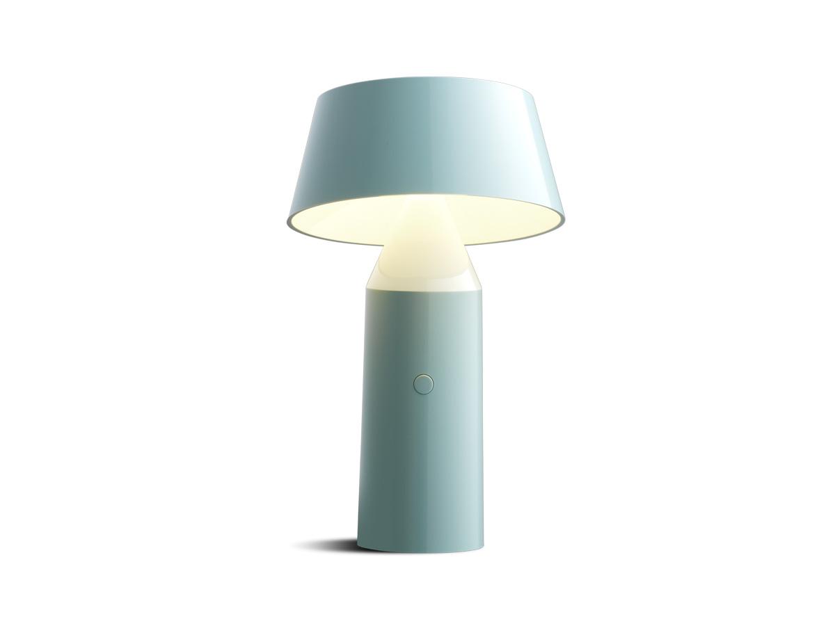 Buy the Marset Bicoca Portable Table Lamp at Nest.co.uk