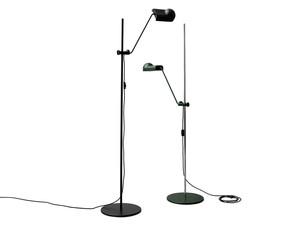 Karakter Copenhagen Domo Floor Lamp
