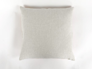 Ex-Display Tamasyn Gambell Pink Textured Stripe Cushion