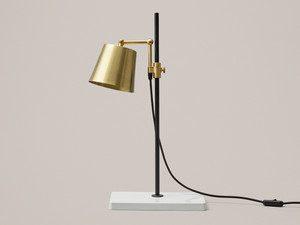 Karakter Copenhagen Lab Table Lamp