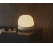 Menu Stone Table Lamp