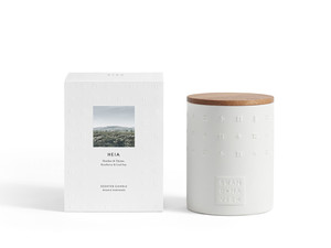 Skandinavisk Escapes Collection Heia Scented Candle