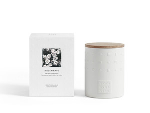 Skandinavisk Escapes Collection Rosenhave Scented Candle