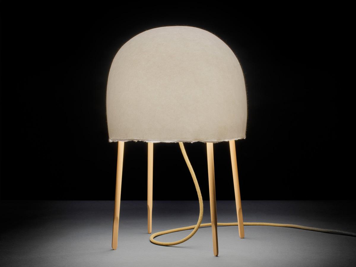 Buy the foscarini kurage table lamp at nest foscarini kurage table lamp geotapseo Image collections
