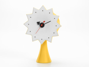 Vitra Ceramic Clock Model 2