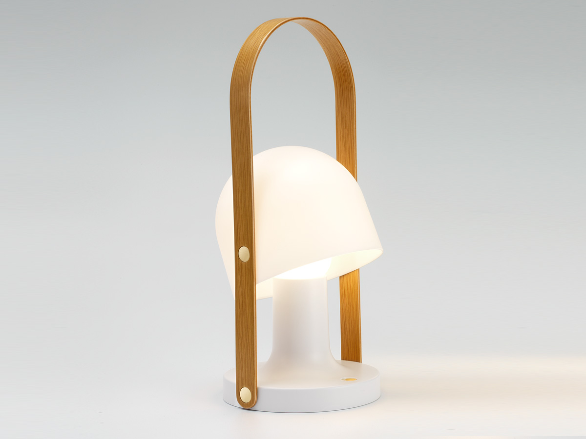 Buy the marset followme plus portable table lamp at nest 1234567 aloadofball Images