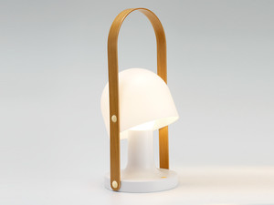 View Marset FollowMe Plus Portable Table Lamp