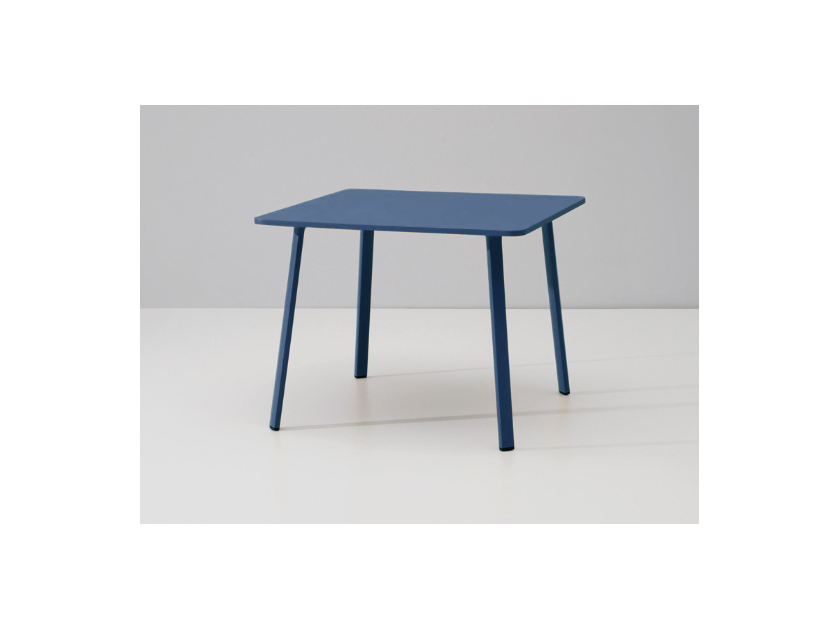 60% Kettal Village Outdoor Garden Table