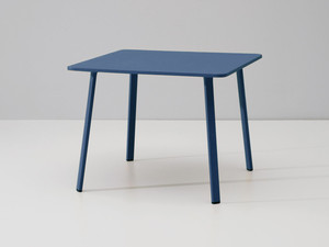 Kettal Village Outdoor Garden Table