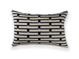 Eleanor Pritchard Broadchalke Cushion Chalk Face